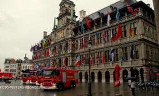 Stadhuis van Antwerpen verjaart op 27 februari - Vier mee vanaf 18 uur