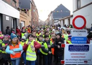 Gent heeft er opnieuw een schoolstraat bij: in Sint-Amandsberg