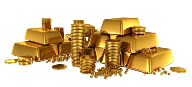 Belgische goudreserves worden niet gerepatrieerd