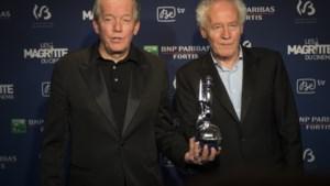 Magritte du cinéma: broers Dardenne bekroond als beste regisseurs