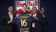 Sacha Kljestan officieel voorgesteld bij New York Red Bulls