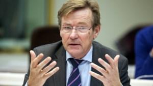 Van Overtveldt: 'Meeste geciteerde namen al in HSBC-onderzoek van BBI'