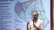 'Geen inspraak over Gents mobiliteitsplan? En in Antwerpen dan?'