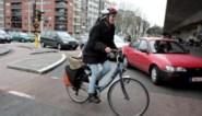 Fietsonderdoorgang aan Sint-Lievenspoort eindelijk effectief op komst