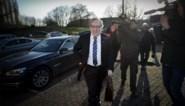Francois De Keersmaecker blijft voorlopig op post
