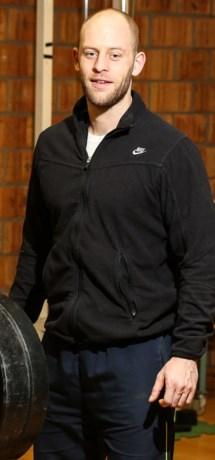 Jan Adriaens houdt United-spelers fit