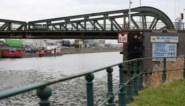 Gentse Meulestedebrug drie dagen onderbroken voor herstellingswerken