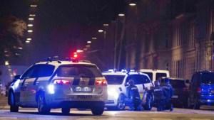 Dode en twee gewonden bij tweede schietpartij in Kopenhagen