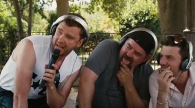 Een voorsmaakje van de bioscoopfilm 'Foute Vrienden'