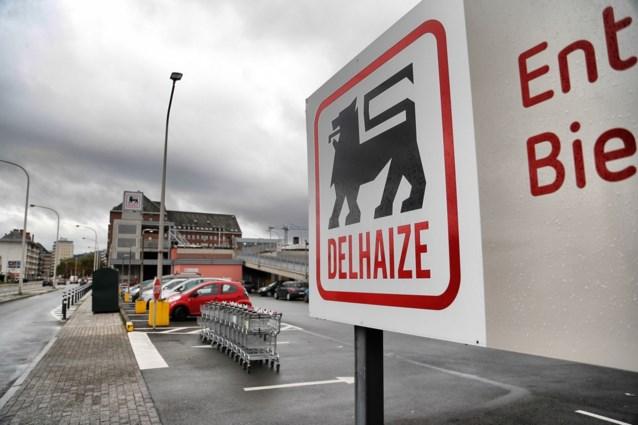 Bedienden Delhaize stemmen in met sociaal akkoord