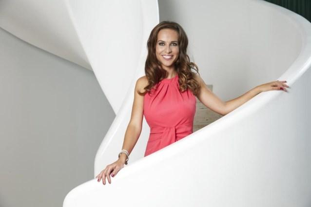 Ann Van Elsen droomt van nieuwe carrière