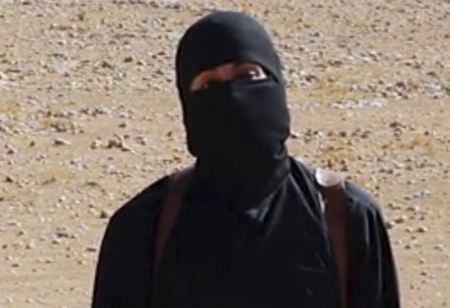 'Jihadi John was een eenzaat'
