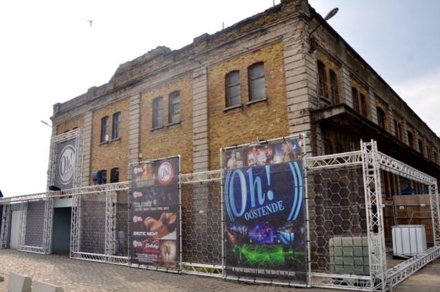 Uitbater discotheek the Oh! riskeert beroepsverbod