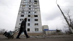 'Vooruitgang' maar nog 'verbetering nodig' in Oekraïne