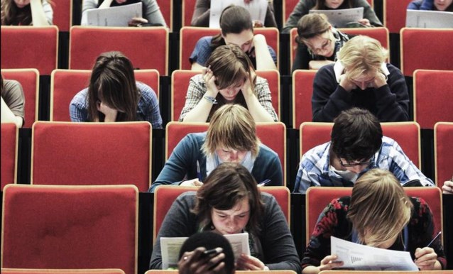 Inschrijvingsgeld voor niet-Europese studenten gaat omhoog