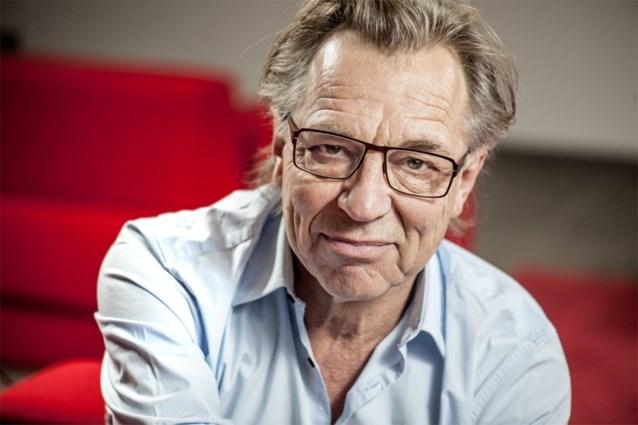 Jan Mulder: 'Ik kan niet meer lachen'