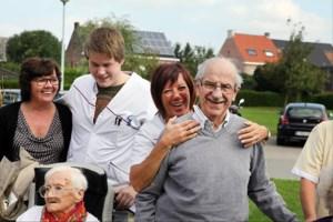 OCMW en PWA starten met Gezelschapsdienst in Wichelen