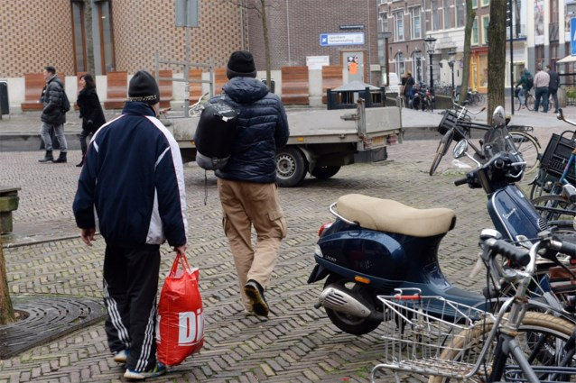 Antwerpen begeleidt 35 Oost-Europese daklozen terug naar thuisland