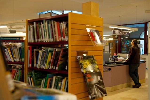 Gemeenten moeten niet langer bibliotheek hebben