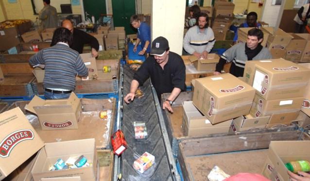 Van Overtveldt breidt btw-vrijstelling voedselschenkingen uit naar lokale initiatieven