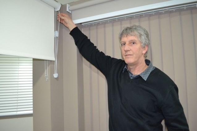 Opa ontwikkelt veilige zonwering voor kinderen