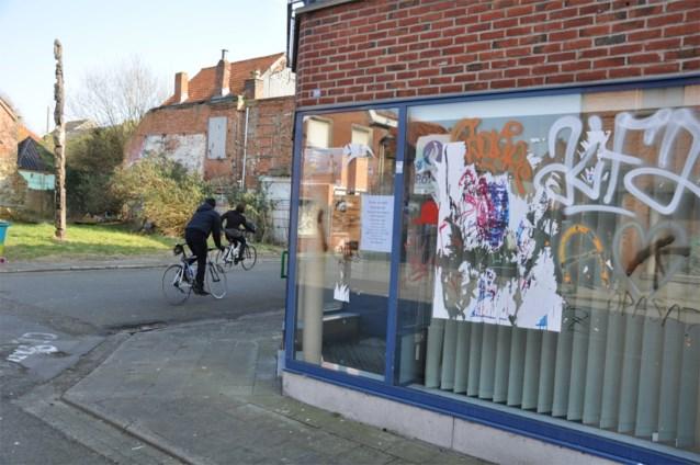 Privébewakers moeten Doel behouden van nog meer vandalisme