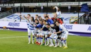 AA Gent verslaat Anderlecht in eigen huis