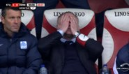 De onbegrijpelijke misser die Genk naar Play-off 1 had kunnen schieten