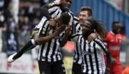 Charleroi boekt PO 1-ticket na winst tegen Moeskroen-Péruwelz