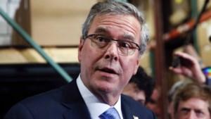 Ook Jeb Bush gebruikte privémail