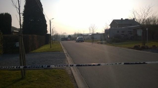 Vrouw thuis dood aangetroffen