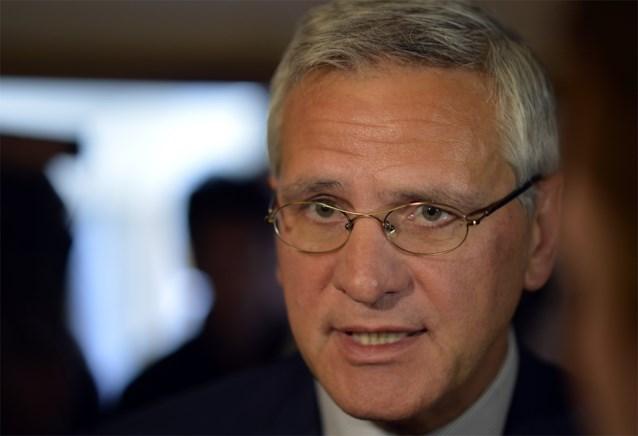 Peeters: 'Uitstel indexsprong kan voor bepaalde bedrijven de druppel te veel zijn'