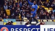 Romelu Lukaku verlaat Europa League als topschutter