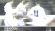 Club Brugge in een Europese kwartfinale: zo ging het 20 jaar geleden