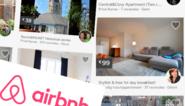 Populaire huursite Airbnb in vizier van Stad Gent