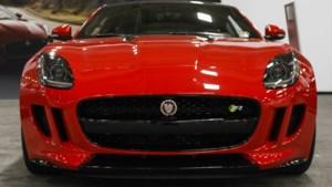 Jaguar investeert 600 miljoen pond in Britse fabrieken