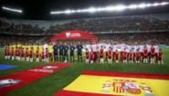 Spanje dankzij Casillas in spoor van Slowakije