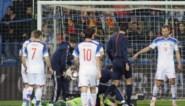 Rusland wil klacht indienen bij UEFA na incidenten in Montenegro