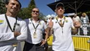 Rechterhand van Tinkov wordt nieuwe ploegleider bij Tinkoff-Saxo