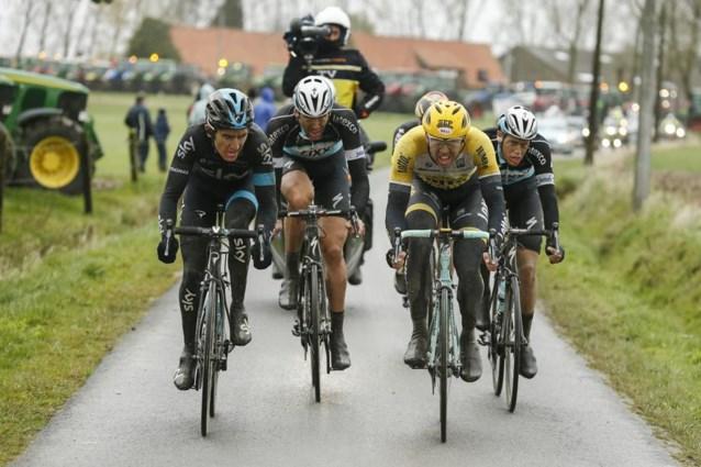Daar is hij dan: de officiële deelnemerslijst van de Ronde van Vlaanderen