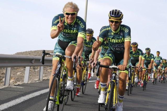 Oleg Tinkov: 'Het wielrennen moet veranderen... of uitsterven'