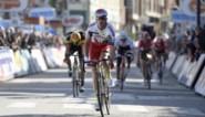 Kristoff sprint naar winst in openingsrit Driedaagse
