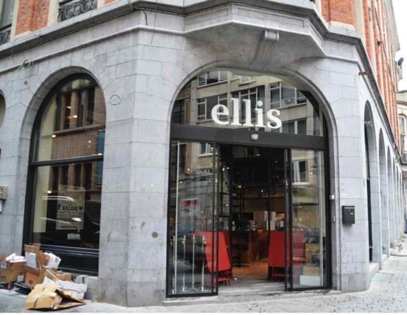 Ook Ellis Gourmet Burger opent de deuren