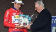 Jarl Salomein heeft rode bergtrui in Driedaagse De Panne beet