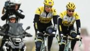 Vanmarcke verkent dan toch vandaag de Ronde