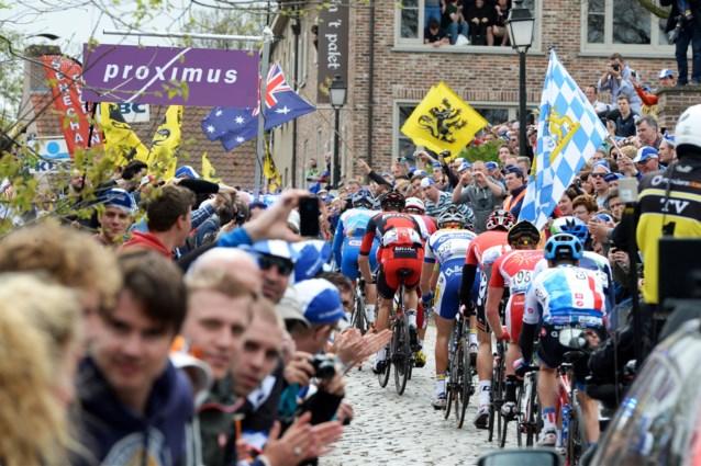 Alles wat u moet weten over de Ronde van Vlaanderen
