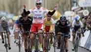 Kristoff sprint soeverein naar tweede opeenvolgende dagzege in Driedaagse De Panne