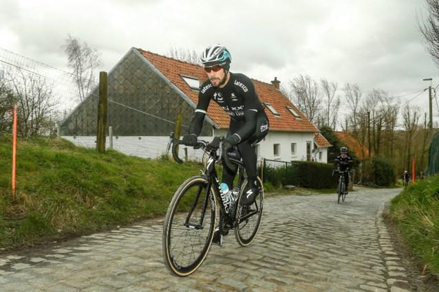 Tom Boonen: 'Vier uur op de fiets is het maximum'