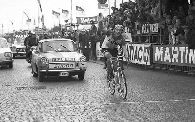 Ronde van Vlaanderen straks werelderfgoed?