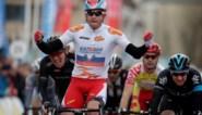 Het Wielerparlement heeft gestemd: Kristoff favoriet voor de Ronde